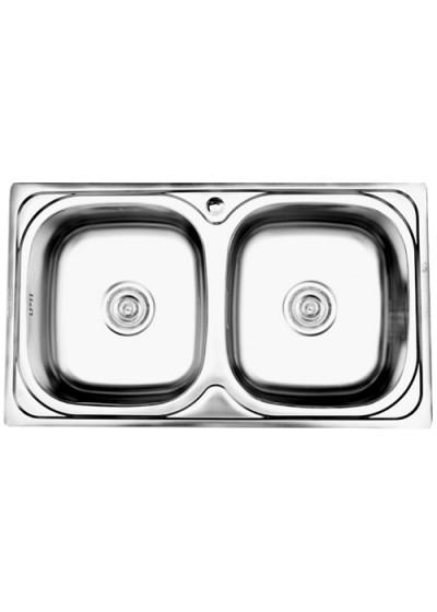 Phụ kiện nhà bếp DH-9 do Hòa Bình Glass phân phối