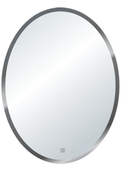 Gương soi phòng tắm Q603 do Hòa Bình Glass sản xuất và phân phối