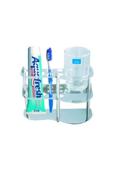 Phụ kiện phòng tắm HB7-043 do Hòa Bình Glass sản xuất và phân phối