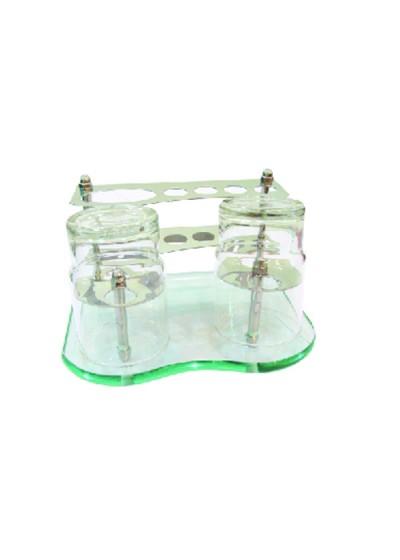 Phụ kiện phòng tắm HB8-545 do Hòa Bình Glass sản xuất và phân phối