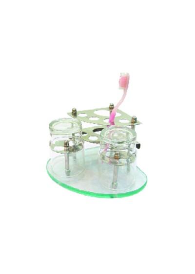 Phụ kiện phòng tắm HB8-546 do Hòa Bình Glass sản xuất và phân phối