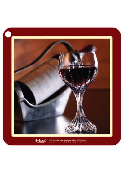 Phụ kiện nhà bếp HB9-020 do Hòa Bình Glass sản xuất và phân phối