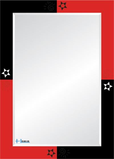 Gương soi phòng tắm HBS-701 do Hòa Bình Glass sản xuất và phân phối