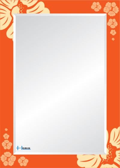Gương soi phòng tắm HBS-736 do Hòa Bình Glass sản xuất và phân phối