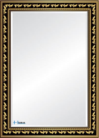 Gương soi phòng tắm HBS-756 do Hòa Bình Glass sản xuất và phân phối