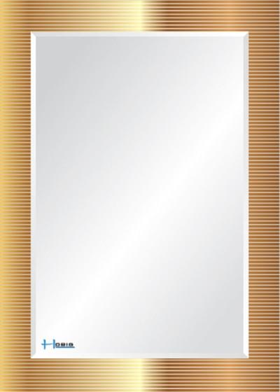 Gương soi phòng tắm HBS-765 do Hòa Bình Glass sản xuất và phân phối