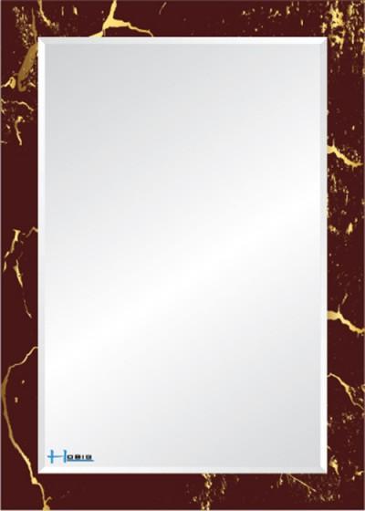 Gương soi phòng tắm HBS-767 do Hòa Bình Glass sản xuất và phân phối