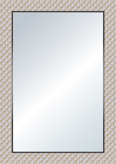 Gương soi phòng tắm Q125