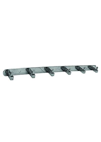 Phụ kiện phòng tắm HB8-540 do Hòa Bình Glass sản xuất và phân phối