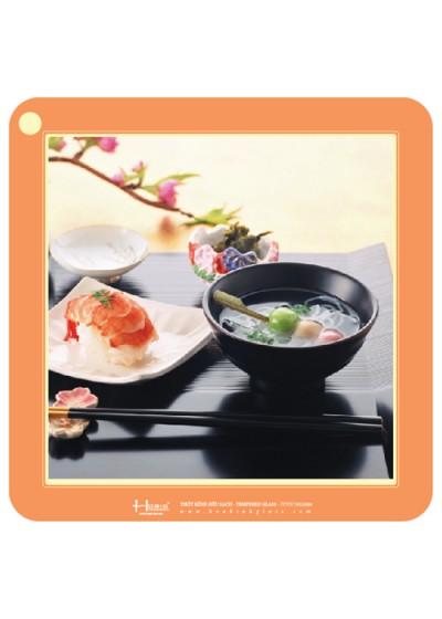 Phụ kiện nhà bếp HB9-026 do Hòa Bình Glass sản xuất và phân phối