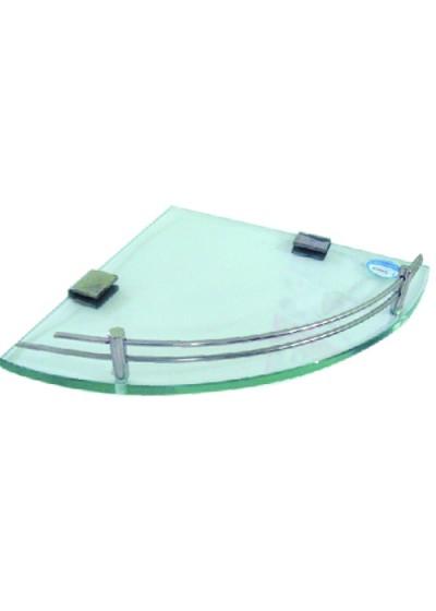 Phụ kiện phòng tắm HBK-114 do Hòa Bình Glass sản xuất và phân phối
