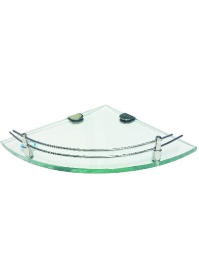 Phụ kiện phòng tắm HBK-803 do Hòa Bình Glass sản xuất và phân phối
