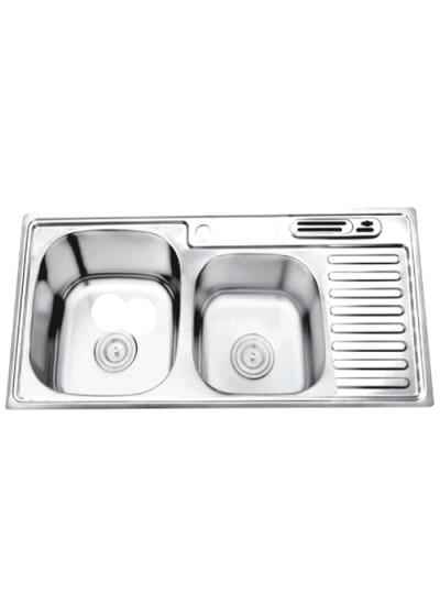 Phụ kiện nhà bếp BZ9-9245B do Hòa Bình Glass phân phối