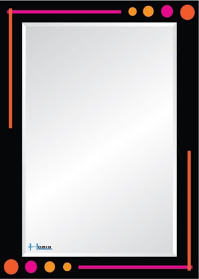 Gương soi phòng tắm HBS-711 do Hòa Bình Glass sản xuất và phân phối