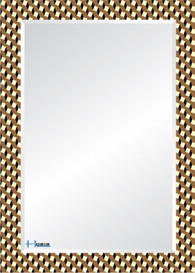 Gương soi phòng tắm HBS-770 do Hòa Bình Glass sản xuất và phân phối