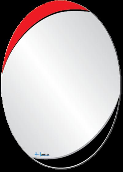 Gương soi phòng tắm HBS-779 do Hòa Bình Glass sản xuất và phân phối
