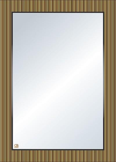 Gương soi phòng tắm Q112 do Hòa Bình Glass sản xuất và phân phối