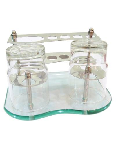 Phụ kiện phòng tắm QB 708 do Hòa Bình Glass sản xuất và phân phối