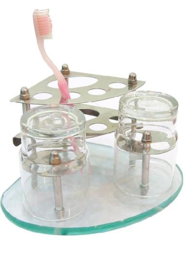 Phụ kiện phòng tắm QB 709 do Hòa Bình Glass sản xuất và phân phối