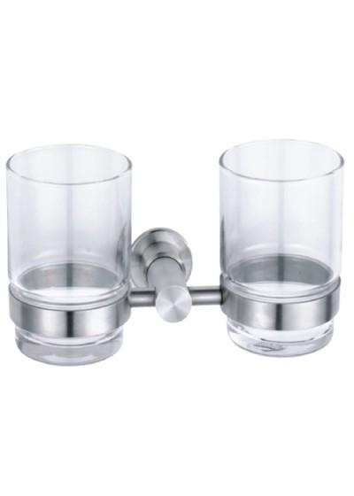 Phụ kiện phòng tắm QB 712 do Hòa Bình Glass sản xuất và phân phối