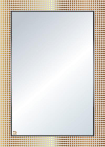 Gương soi phòng tắm Q122