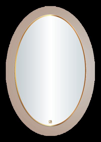 Gương soi phòng tắm Q124