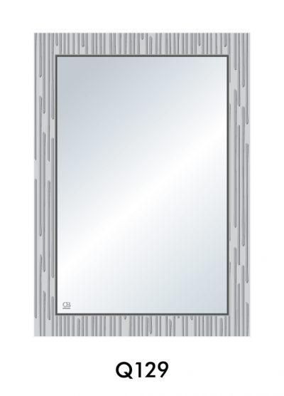 Gương soi phòng tắm Q129