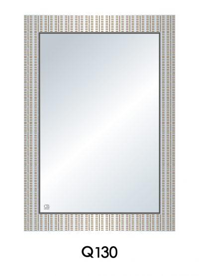Gương soi phòng tắm Q130