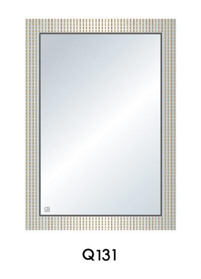 Gương soi phòng tắm Q131
