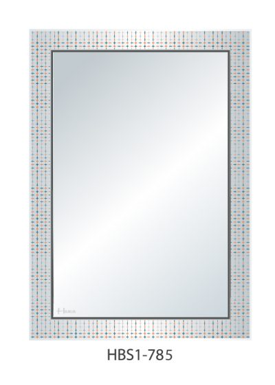 Gương soi phòng tắm HBS1-785