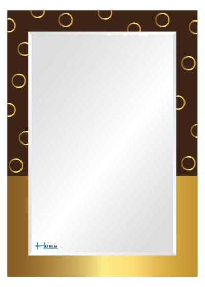 Mã sản phẩm: HBS1-748 - Kích thước: (50x70) cm Mã sản phẩm: HBS2-748 - Kích thước: (50x70) cm - (60x80) cm Trọng lượng: S x 4 x 2.5 Vật liệu: được chế tác từ nguyên liệu Guardian Tiêu chuẩn chất lượng: - CL hợp Quy VLXD: QCVN 16-6:201 - BS 6206, PrEN 12600 - BS 6206, AN/NZS 2208, ANSIZ – 97 - Gương xanh và thân thiện môi trường - Đạt danh hiệu hàng việt nam chất lượng cao nhiều năm liền - Bảo hành: 03 năm kể từ ngày sản xuất